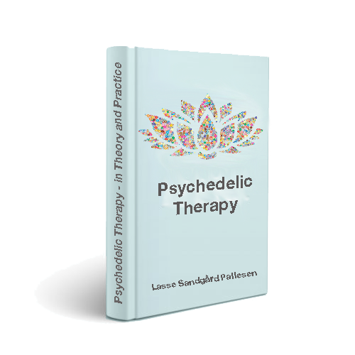 Psychedelic Therapy in theory and practice - book cover