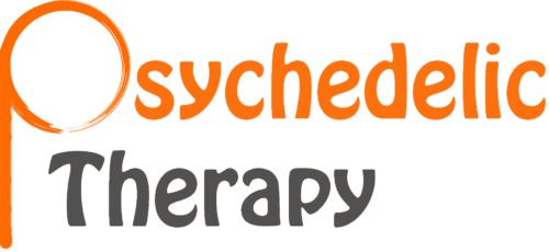Psychedelic Therapy Logo